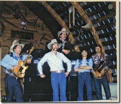 Wee Ponderosa 1983